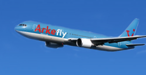 arkefly ideal vliegtickets