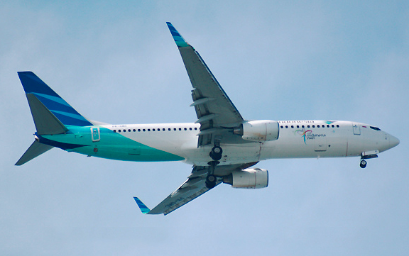 vliegen garuda indonesia, vliegtickets garuda indonesia