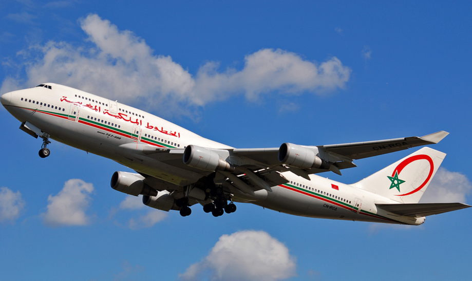 royal air maroc, vliegen royal air maroc, vliegtickets royal air maroc