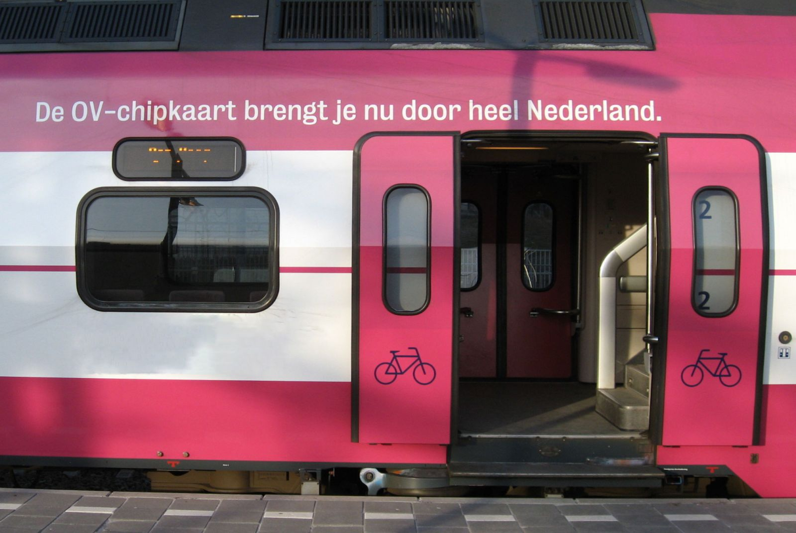 trein dagkaart, dagkaarten trein, reizen met de trein, goedkope treinkaartjes,