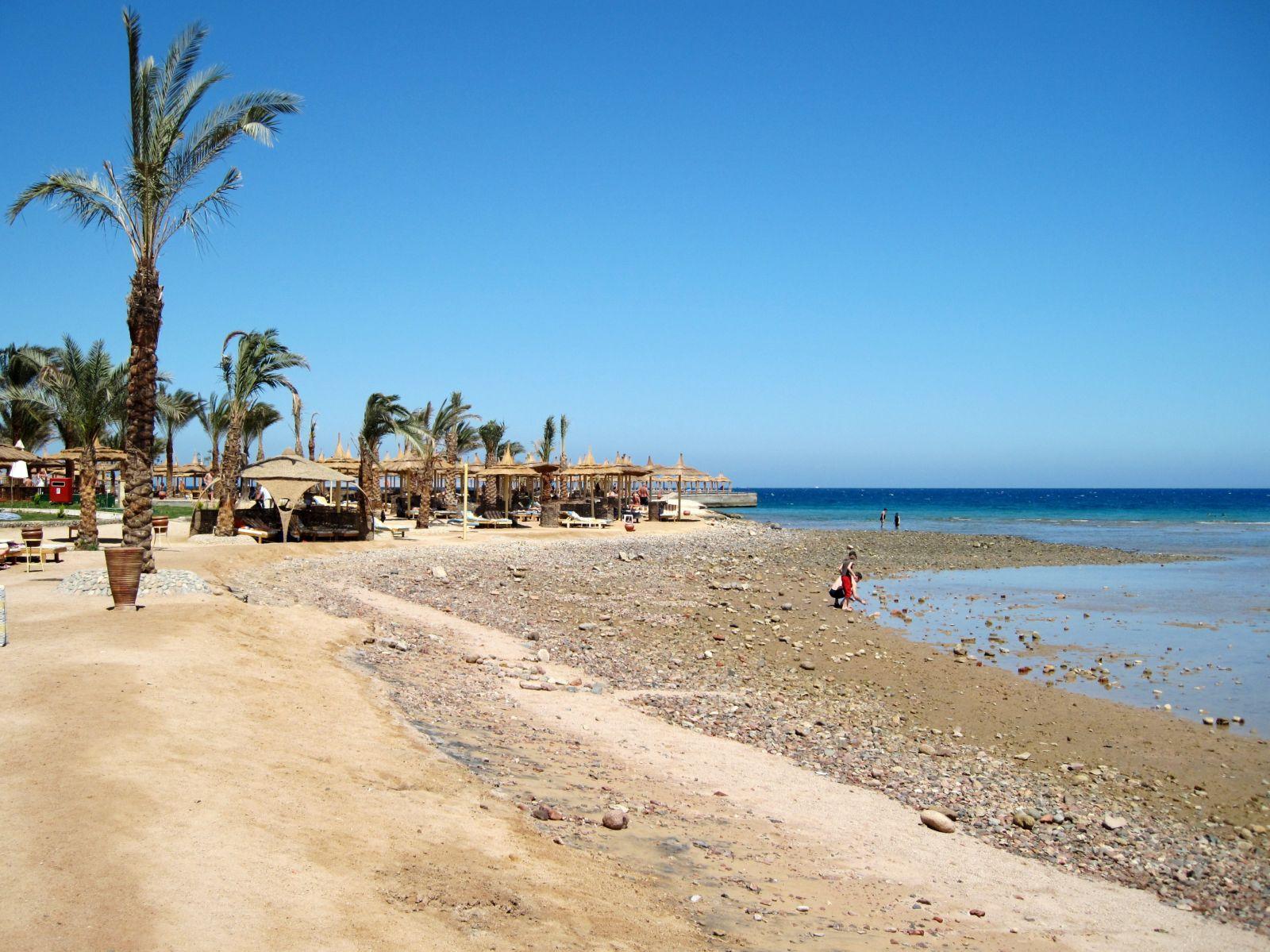 hurghada, egypte, hotel titanic beach en aquapark