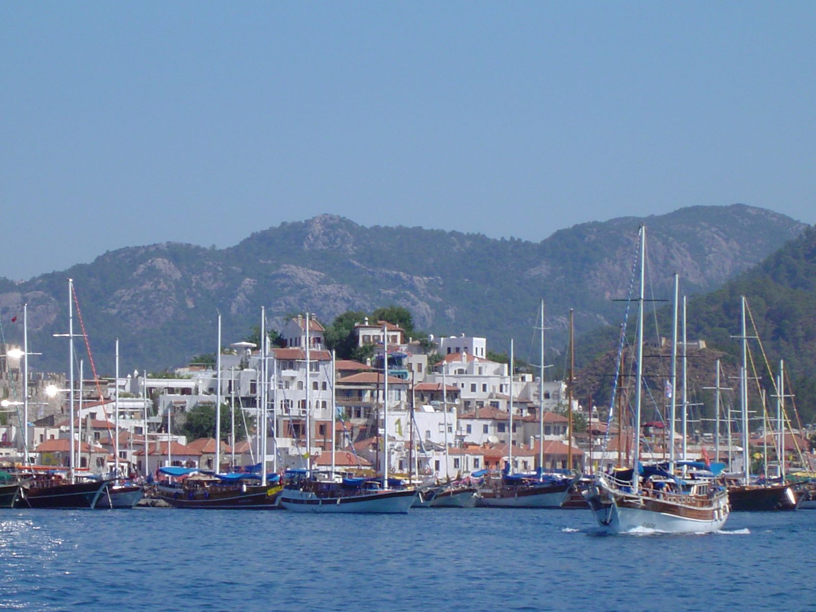 kos-stad, top 10 accommodaties, griekenland