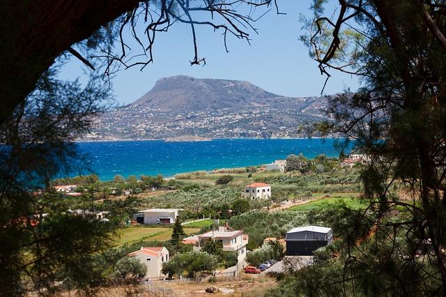 aparthotel pelagos, kos-stad, griekenland