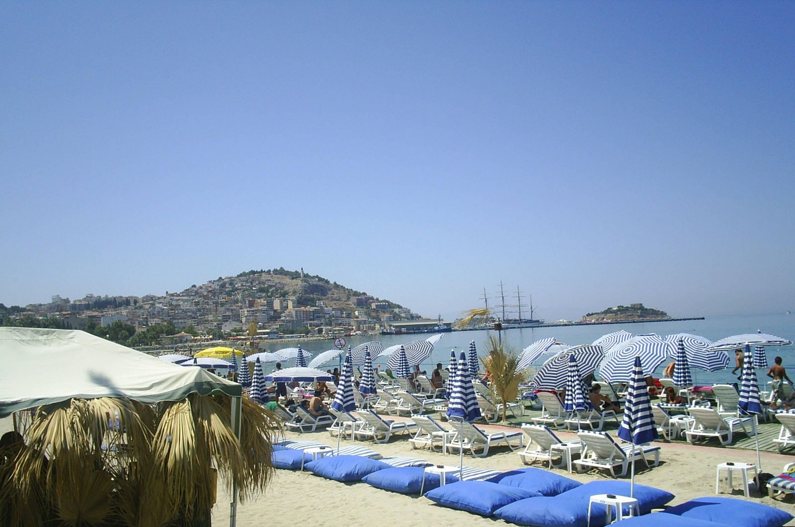 kusadasi, turkije, top 10 accommodaties