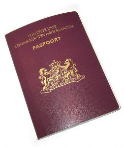 canada geldigheid paspoort