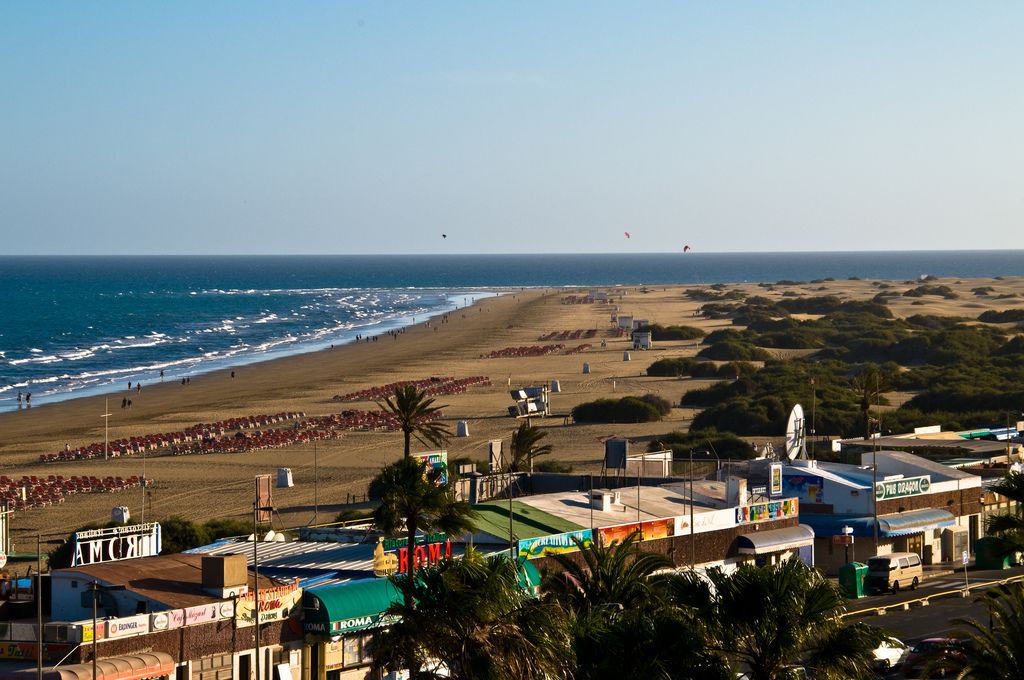 Ifa Catarina Hotel Playa Del Ingles