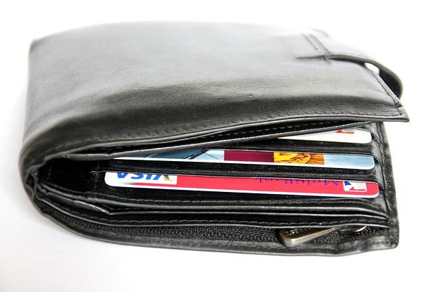 portemonnee gestolen