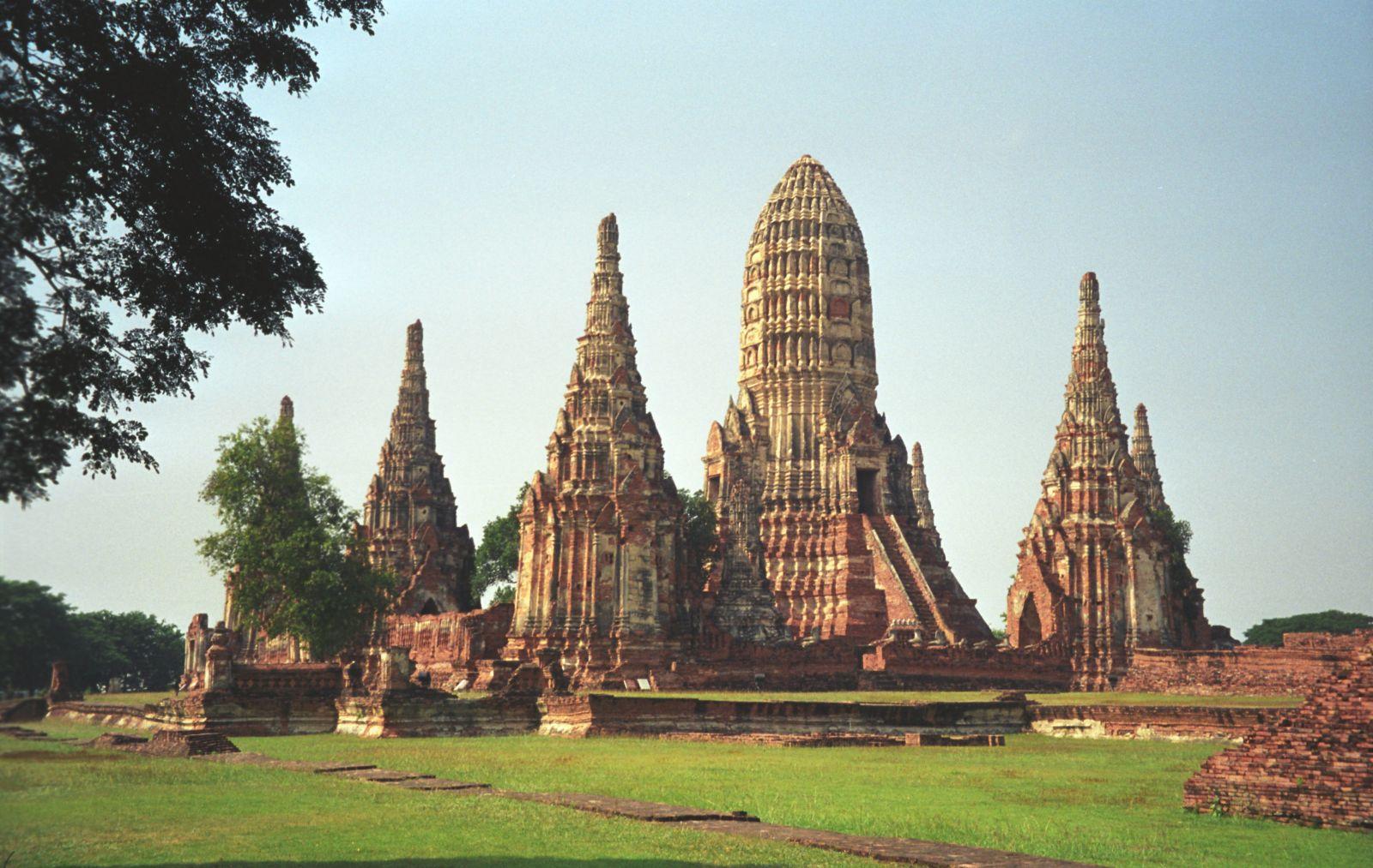 Thailand, rondreis thailand, thailand rondreizen, tips vakantie thailand