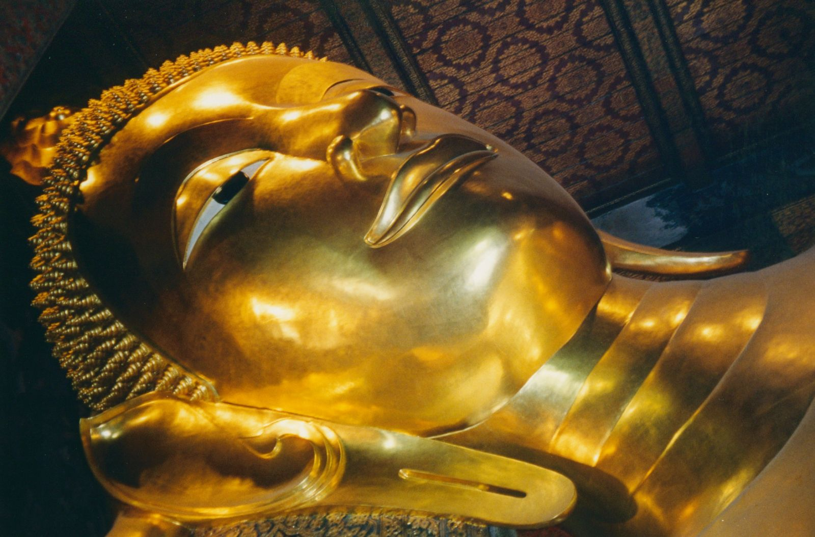 Wat Pho, wat pho bangkok, rondreis thailand, thailand rondreizen, highlights thailand, highlights bangkok, bangkok, stad bangkok,