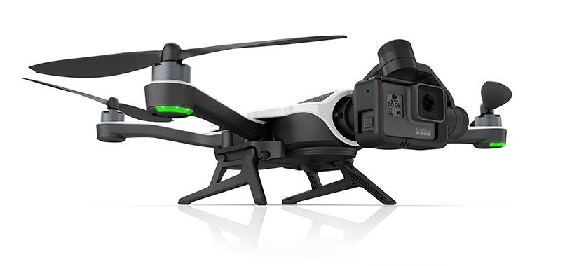 Drone: Gopro karma