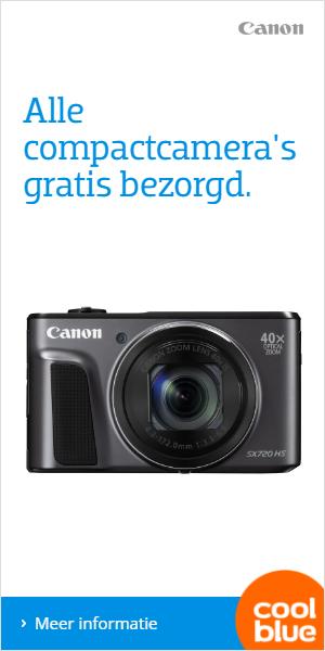 Compact camera