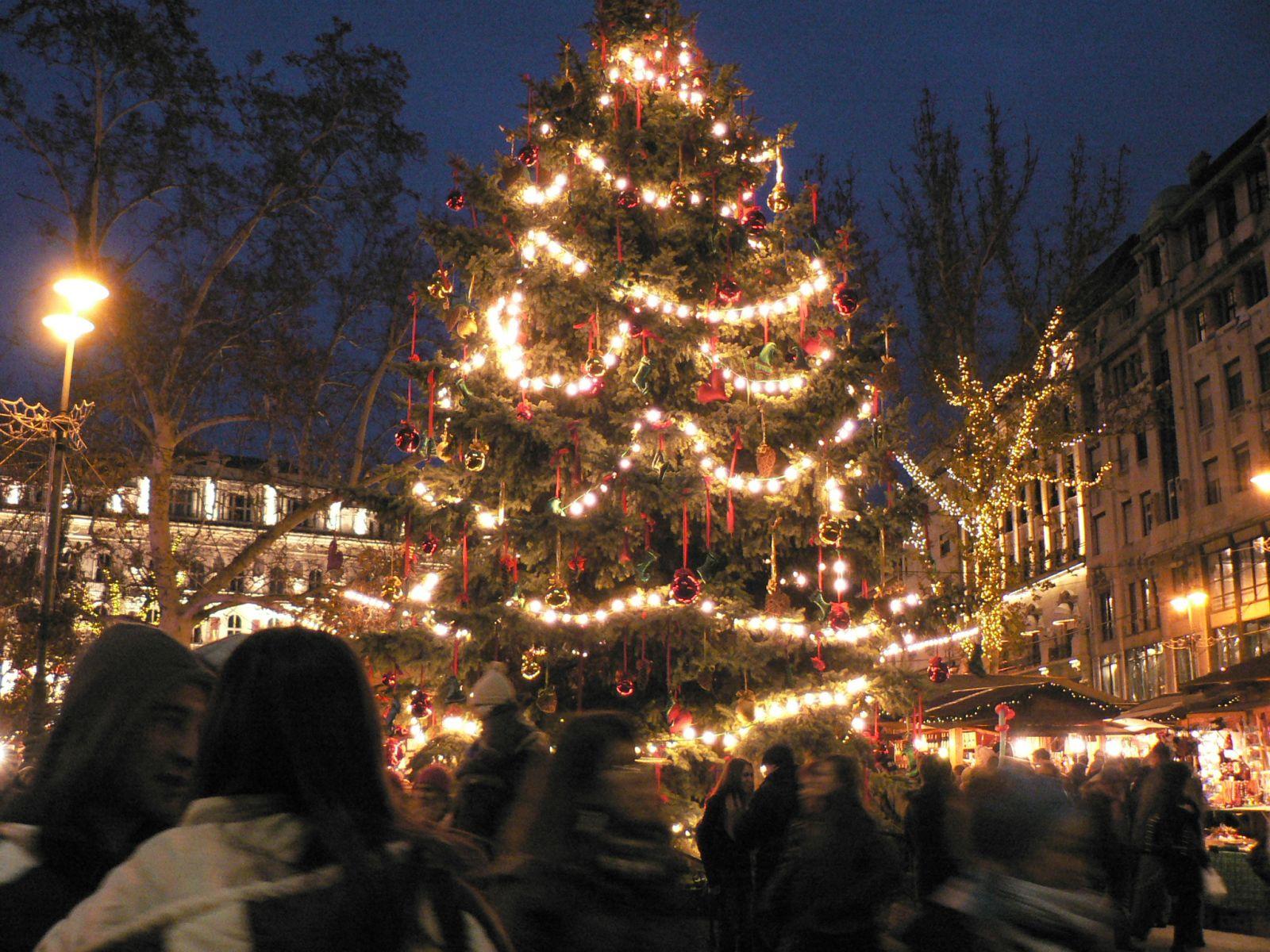 York Is Da C Kerststad Vier Kerst In Het Engelse York