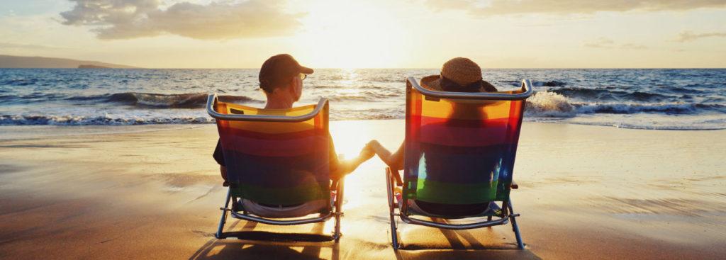 Reisverzekering voor vakantie